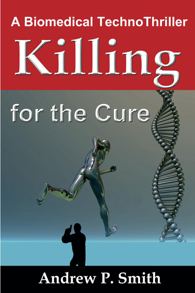 Killing for the Cure Andrew Smith